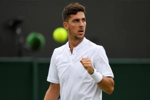 Wimbledon: Πάλεψε ο Κοκκινάκης, αλλά…
