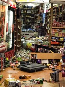 Φονικός σεισμός 6,4 ρίχτερ στα Δωδεκάνησα – Δυο νεκροί και δεκάδες τραυματίες στην Κω
