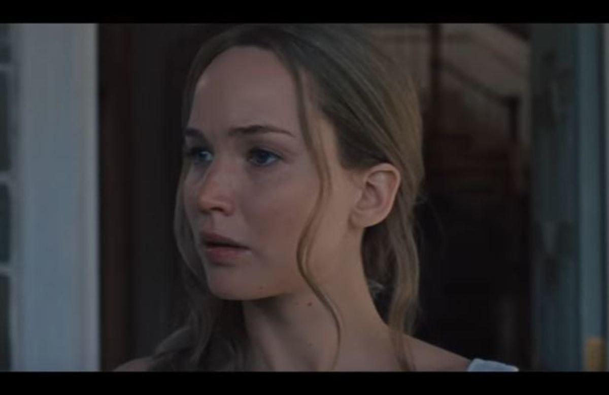 Η νέα ταινία της Τζένιφερ Λόρενς είναι αυτή που περιμένουμε τον Σεπτέμβρη [vid]