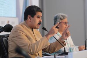 Βενεζουέλα: Η Ευρωπαϊκή Ένωση δεν αναγνωρίζει το αποτέλεσμα των εκλογών!