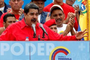 """Βενεζουέλα: Έρευνα μετά τις καταγγελίες για νοθεία – """"Διαφανής η διαδικασία"""" λέει ο Μαδούρο"""