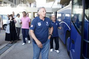 """Εθνική Ελλάδας – Μίσσας: """"Πάμε για μετάλλιο"""""""