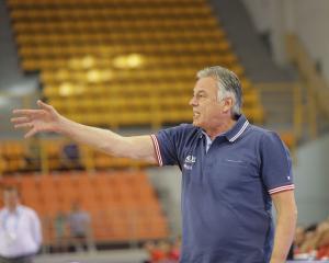 """Εθνική Ελλάδος μπάσκετ – Μίσσας: """"Πρέπει να είμαστε στα μετάλλια"""""""