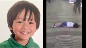 Βαρκελώνη: Αγωνία για τον 7χρονο που αγνοείται! Η σοκαριστική φωτογραφία που κυκλοφορεί