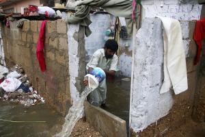 Πακιστάν: 11 νεκροί από τις πλημμύρες
