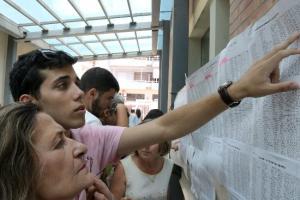 Βάσεις Σχολών 2017 – Πανελλήνιες: Τι ισχύει για τις εγγραφές σε ΑΕΙ και ΤΕΙ