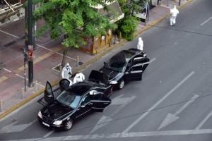 Φόβοι για νέα επίθεση με δέμα – βόμβα! Τρομάζουν τα κενά ασφαλείας στη Βουλή