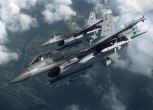 Παραβιάσεις απο οπλισμένα τουρκικά F-16 πάνω απο το Αιγαίο