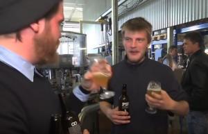 Ποιος θα έπινε μπύρα από ανθρώπινα ούρα…