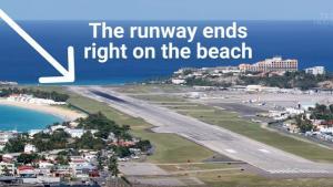 Οι 5 πιο επικίνδυνοι διάδρομοι αεροδρομίου