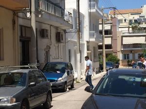 """Έγκλημα στο Περιστέρι: Έφυγε από το Δαφνί και την έσφαξε! """"Την έφαγα"""" ομολόγησε [pics, vid]"""