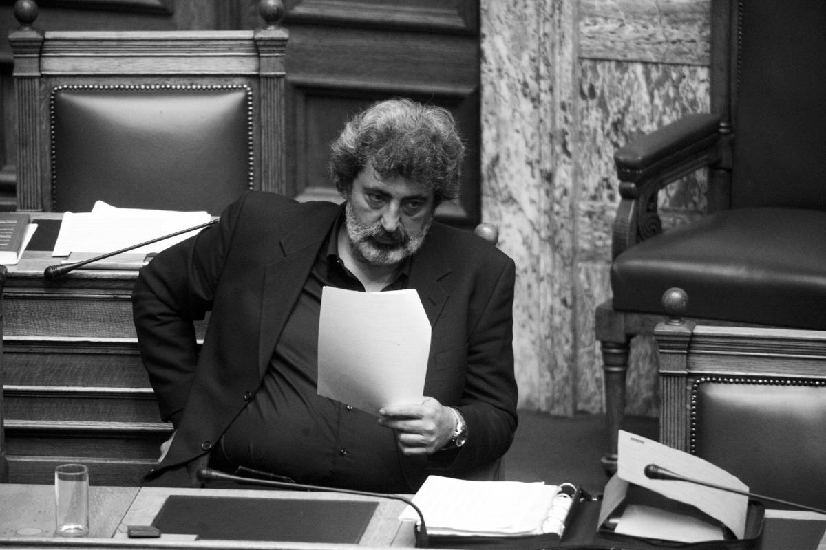 Εισαγγελείς: Επικίνδυνοι για τη Δημοκρατία Πολάκης – Παπαγγελόπουλος
