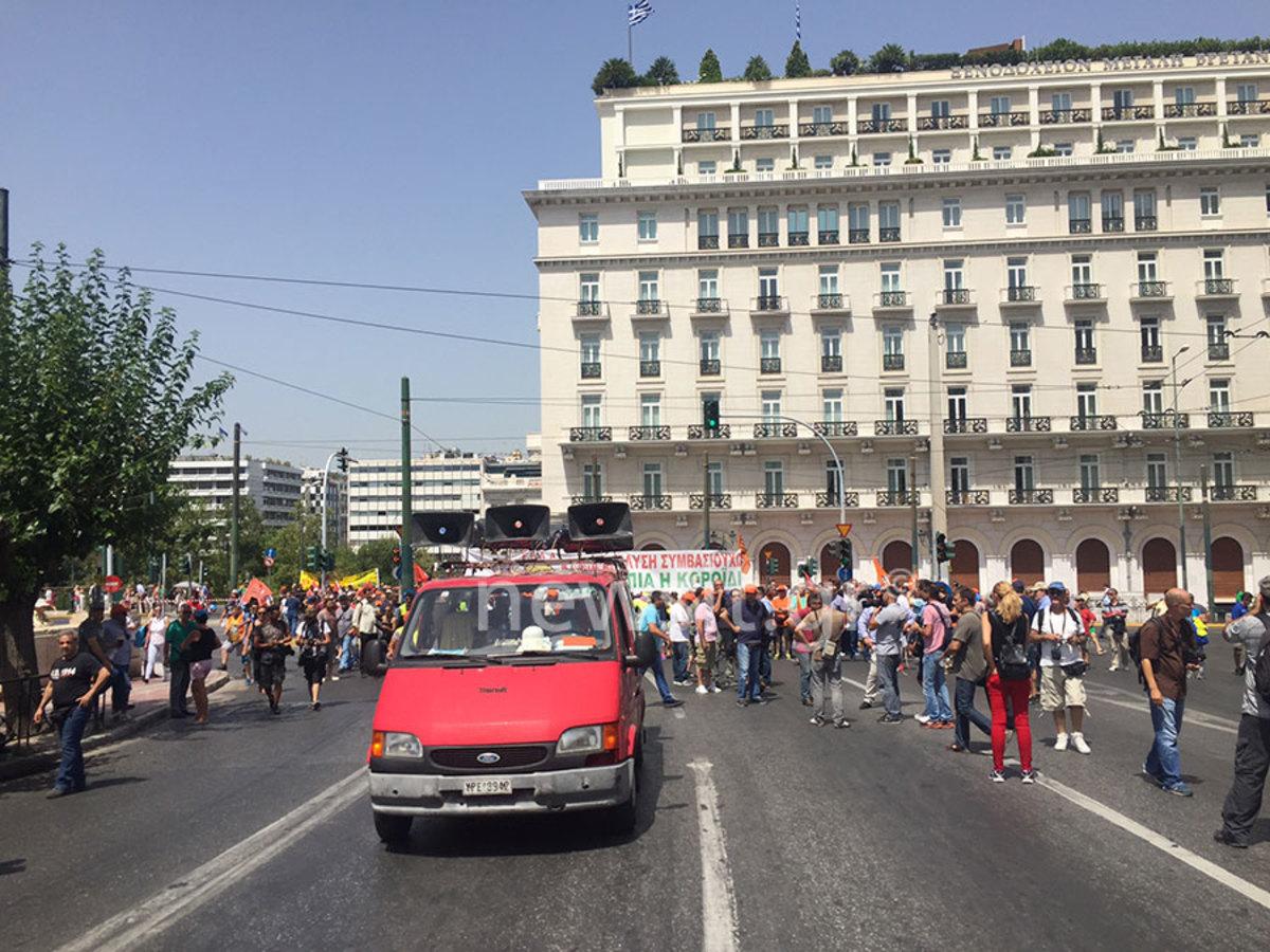 ΠΟΕ – ΟΤΑ: Είδαν κι… απήλθαν – Συνεδριάζει η Εκτελεστική Επιτροπή για την απεργία