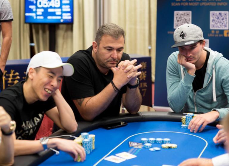 """Σάρωσε"""" σε τουρνουά… πόκερ ο Αντώνης Ρέμος – Κέρδισε 218.000 ευρώ [pics, vid]"""