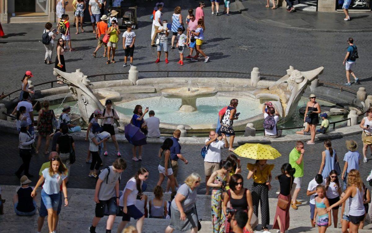 """Πρόστιμο μαμούθ στις συγκοινωνίες της Ρώμης επειδή """"δεν πραγματοποιήθηκαν πολλά δρομολόγια"""""""