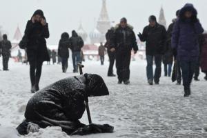 Ρωσία: Ακρίβεια, φτώχεια και ανεργία ανησυχούν περισσότερο τους πολίτες