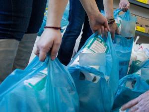 Πλαστική σακούλα: Πόσο θα την πληρώνουμε από το 2018 – Δημοσιεύτηκε το ΦΕΚ