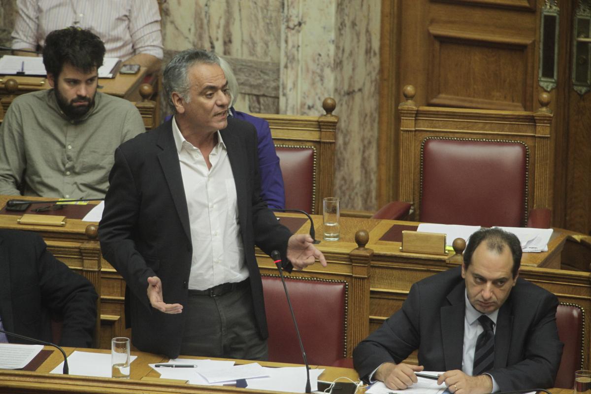 Φωτογραφία ΑΡΧΕΙΟΥ (Eurokinissi)