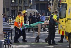 Βαρκελώνη: Αυτά ήταν τα σχέδια των τρομοκρατών! Έρευνες και στη Γαλλία