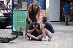 """Βαρκελώνη: Σοκαριστική ομολογία – """"Ετοιμάζαμε πολύ μεγαλύτερη επίθεση"""""""