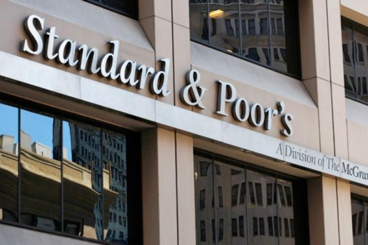"""Αναβάθμιση"""" της Ελλάδας από τον οίκο Standar & Poor's"""