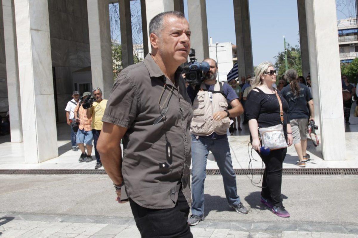 Και ο Σταύρος Θεοδωράκης υποψήφιος Πρόεδρος;