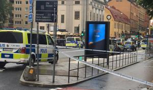 """Στοκχόλμη: """"Χειροπέδες"""" σε τρεις υπόπτους για προετοιμασία τρομοκρατικού χτυπήματος"""