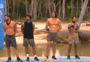 Survivor: Νέοι κανόνες πριν τον μεγάλο τελικό!