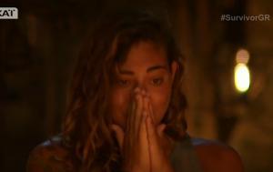 "Survivor: Η ""συγγνώμη"" της Βαλαβάνη στον Ντάνο και ο αήττητος Μάριος [vids]"