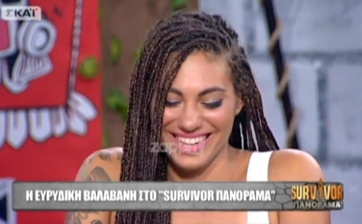 Survivor – Βαλαβάνη: Για ποιον έκανε καρδούλες στην άμμο [vids]