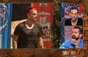 """Survivor – Μπο: """"Ο Χανταμπάκης μπήκε για να κερδίσει!"""" [vids]"""