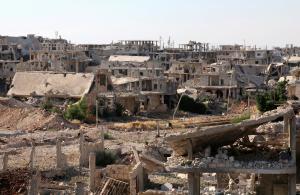 Σε εφαρμογή τέθηκε η εκεχειρία στις νοτιοδυτικές περιοχές της Συρίας