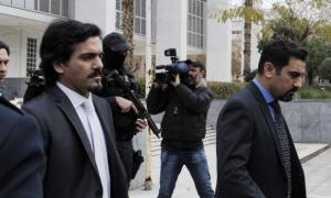 """Νέα τουρκική πρόκληση: """"Η Ελλάδα ήθελε να εκδώσει τους 8! Δεν την άφησε η Γερμανία"""""""