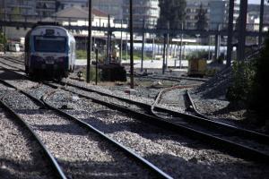 Βοιωτία: Τρένο παρέσυρε βοσκό! Νεκρός ο ηλικιωμένος