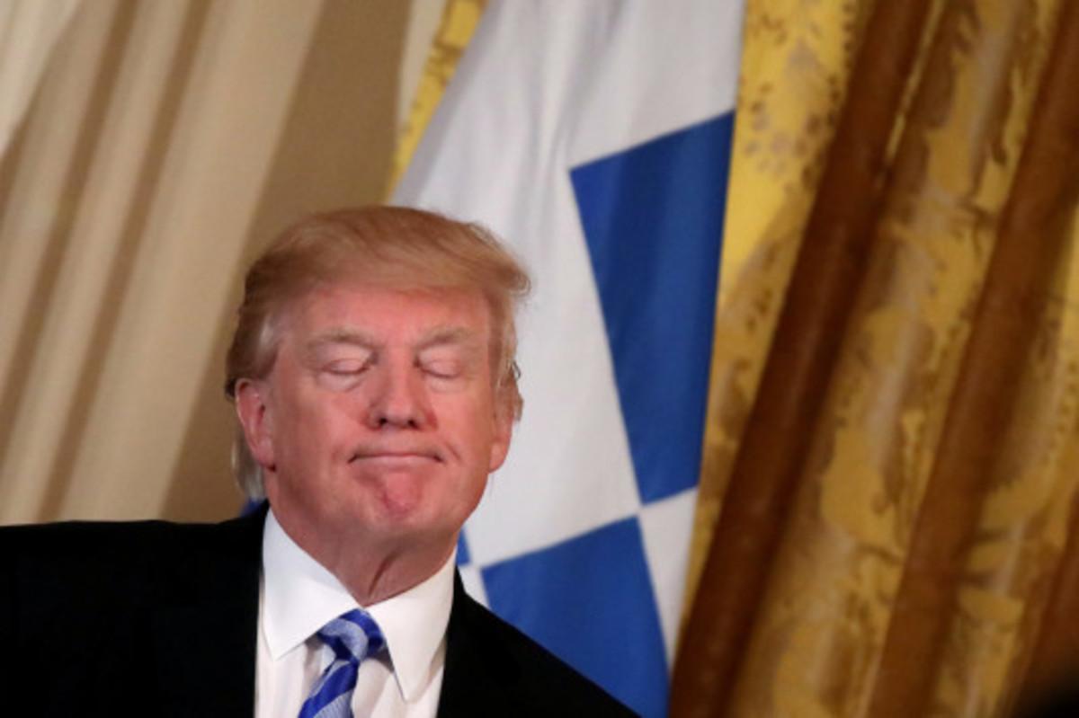 Νέος πονοκέφαλος για Τραμπ
