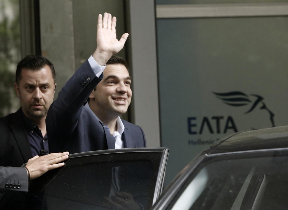 ΔΕΘ 2017: Ο Τσίπρας… προετοιμάζεται και πάει Θεσσαλονίκη