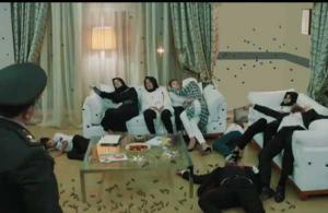 Σε βαθύ μπουντρούμι ο δημιουργός της ταινίας όπου δολοφονείται ο Ερντογάν