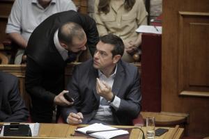 Τζανακόπουλος: «Πολιτική ανοησία της ΝΔ να ζητά εξεταστική για το Noor1»