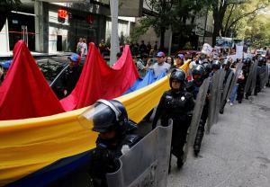 """Βενεζουέλα: """"Καραμπινάτη"""" χειραγώγηση στις εκλογές!"""