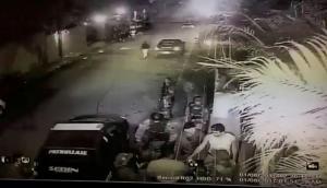 """Βενεζουέλα: """"Βράζει"""" ο Τραμπ με Μαδούρο! """"Αποφυλακίστε τους τώρα""""! Βίντεο ντοκουμέντα με τις συλλήψεις"""
