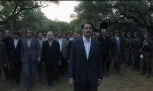 """""""Το τελευταίο σημείωμα"""" του Παντελή Βούλγαρη για τους εκτελεσθέντες της Καισαριανής – Το συγκλονιστικό τρέιλερ [vid]"""