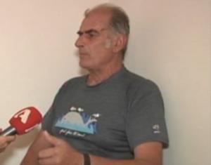 """Πάτμος: Αυτός είναι ο επιχειρηματίας που έσπασε στο ξύλο εφοριακό – """"Δεν ζητάω συγγνώμη ήθελα να τον πνίξω"""" [vid]"""