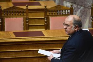 Ξυδάκης: Οι ΑΝΕΛ έχουν φέρει τον ΣΥΡΙΖΑ σε δύσκολη θέση