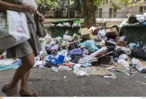 Τραγωδία στου Ζωγράφου: Ξεψύχησε υπάλληλος καθαριότητας εν ώρα εργασίας