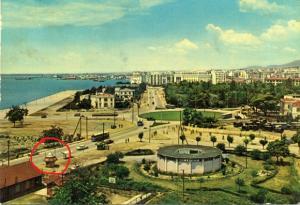 ΔΕΘ: Έτσι είναι σήμερα το αιωνόβιο διατηρητέο περίπτερο – Ο δήμος έχασε το στοίχημα [pics]