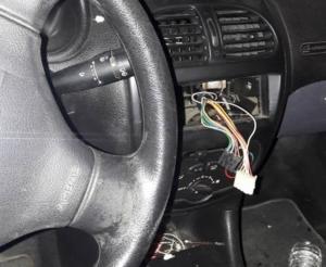 Ηράκλειο: Οργή και απειλές μετά τη διάρρηξη αυτοκινήτου γιατρού στο πάρκινγκ του Βενιζέλειου νοσοκομείου [pics]