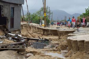 """Μεξικό: Η """"Λίδια"""" θερίζει ζωές – Τραγικός θάνατος για τουλάχιστον επτά ανθρώπους"""
