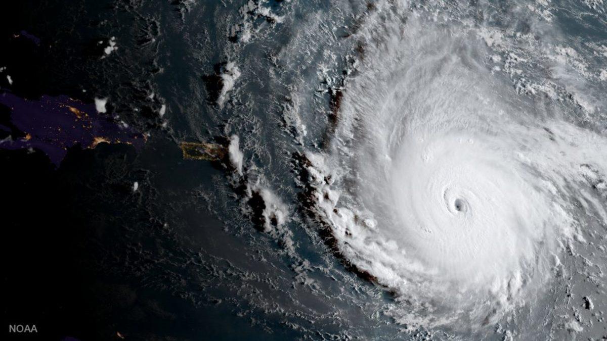 """Κυκλώνας Ίρμα: Σε κατάσταση συναγερμού η Αβάνα – """"Φύγετε ΤΩΡΑ αλλιώς θα πεθάνετε"""" η έκκληση του κυβερνήτη της Φλόριντα"""
