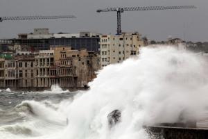 Κυκλώνας Ίρμα: Έφθασε στη Φλόριντα