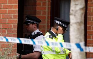 """Βρετανία: """"Έπεσε"""" το επίπεδο συναγερμού"""